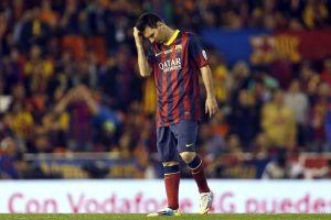 Messi aclara 'mentiras'