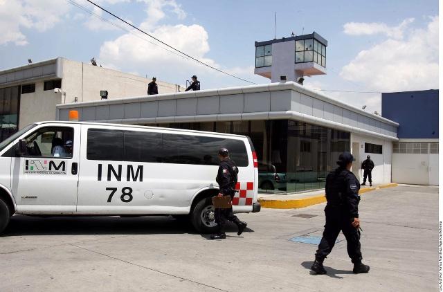 Han reportado 3,177 migrantes desaparecidos en México