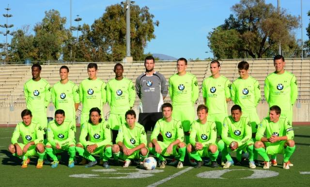 PSA Elite avanza en Copa Hunt