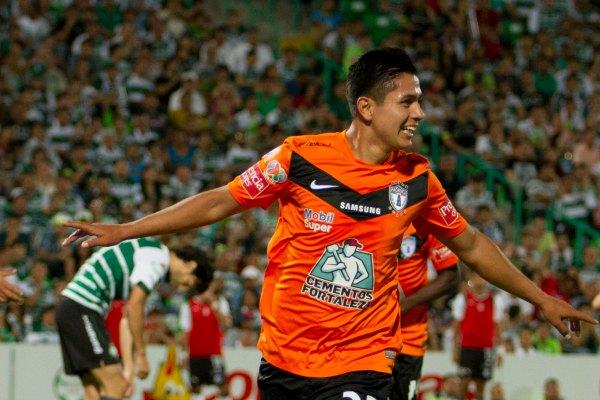 Pachuca, primer finalista del fútbol mexicano (Video)