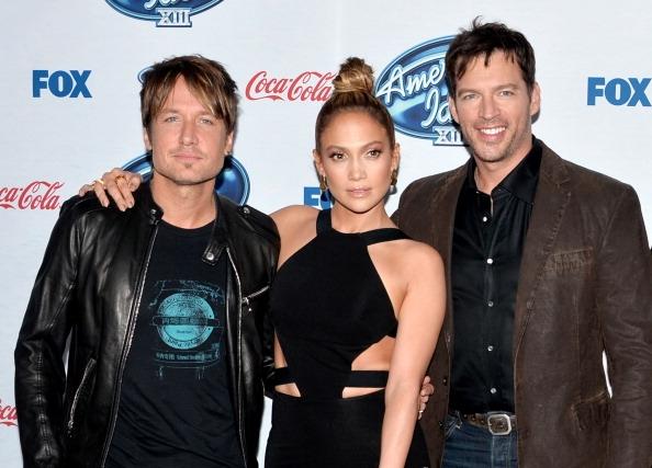 Adivina quiénes serán los jueces en American Idol