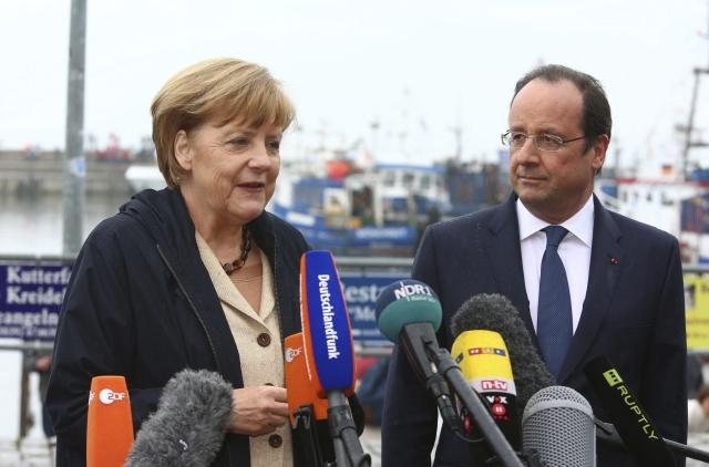 Colaboración en UE