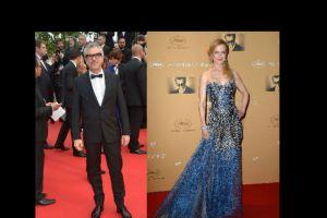 Abre Cannes con polémica y glamour