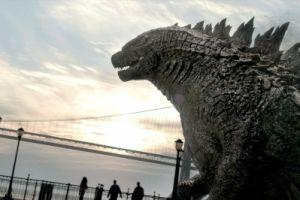 'Godzilla', una película de verano (casi) ideal