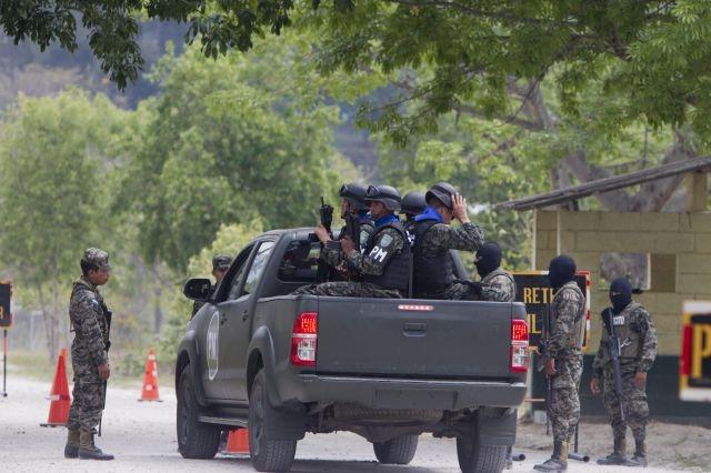 ONG preocupada por muertes violentas de jóvenes hondureños