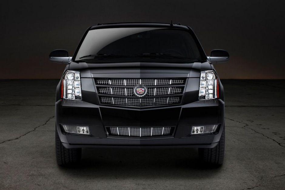 GM retira otros 2.42 millones de vehículos