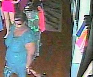 Mujer usaba a su hija de 4 años para robar tiendas en NYC