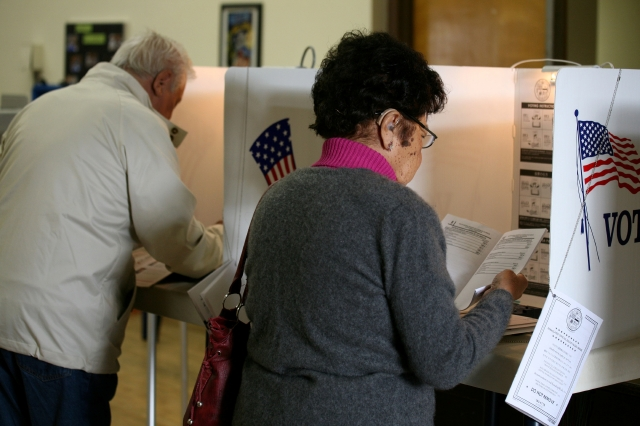 Faltan trabajadores electorales