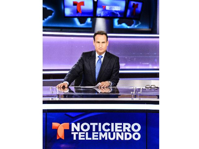 MSNBC ficha a José Díaz-Balart