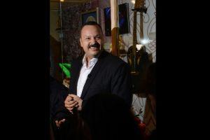 Pepe Aguilar expone objetos personales en el Museo del Grammy