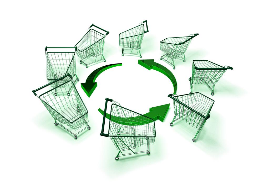 Para cuidar la Tierra, toma acciones desde tus compras en el súper.