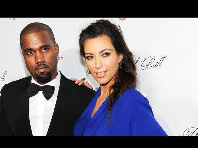 Kim y Kanye, a punto de darse el sí quiero en Florencia