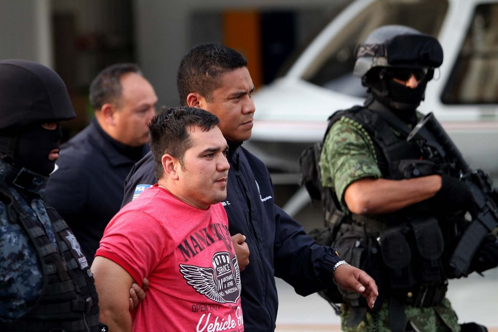 """""""Juan Perros"""" el secuestrador de inmigrantes en Tamaulipas"""