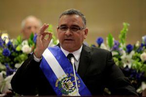 Fin de ciclo en El Salvador