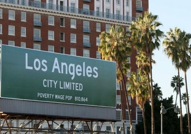 En California, 1 de cada 5 personas vive en pobreza