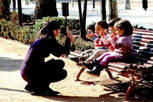 Cómo inculcar ideales en tus hijos