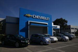Chevrolet pone a la venta sus autos a precio de empleado en México