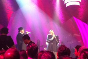 Pepe Aguilar triunfa con un espectacular Unplugged