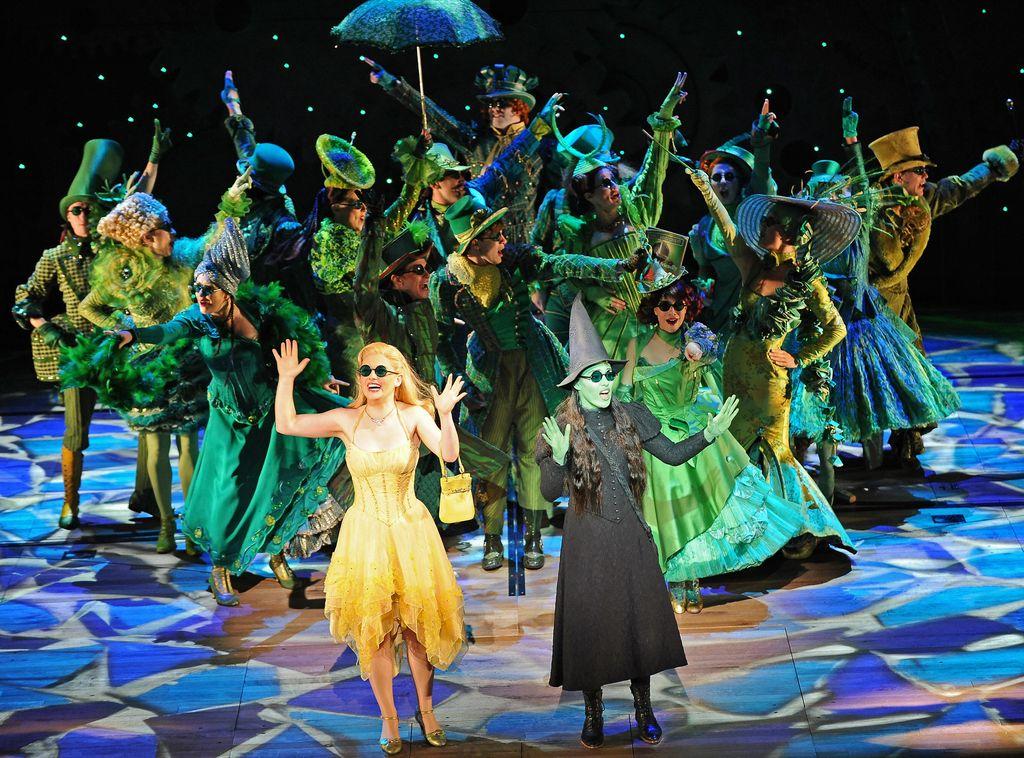 Las obras obligadas de Broadway