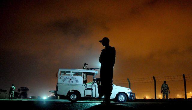 Al menos 17 muertos en ataque a aeropuerto en Pakistán