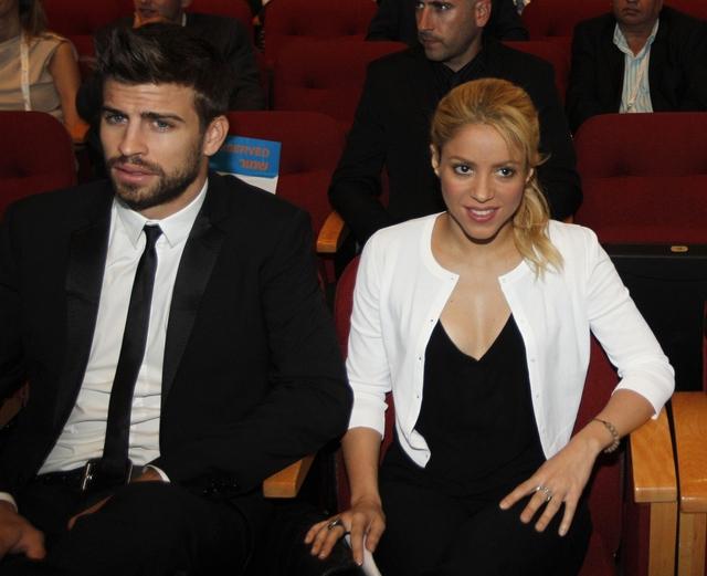 Piqué ganó el Mundial de 2010 para llevar a cenar a Shakira
