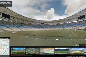 Google listo para Brasil