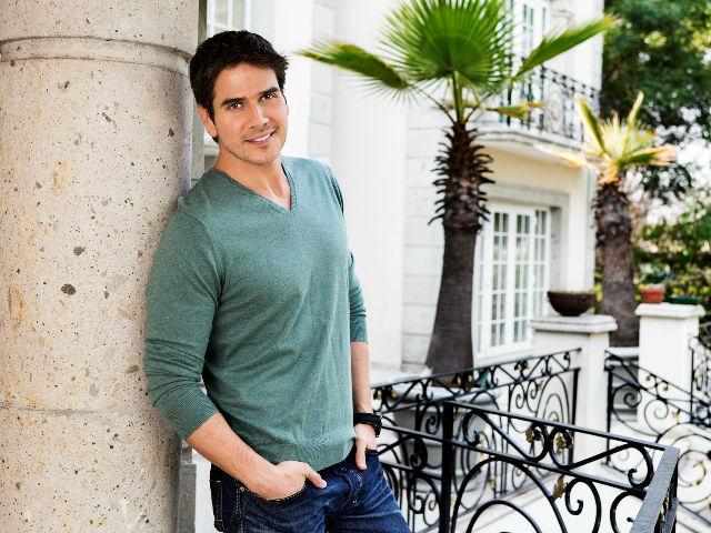 Daniel Arenas, estrella de 'La Gata', asegura que es el mismo hoy que hace 20 años.