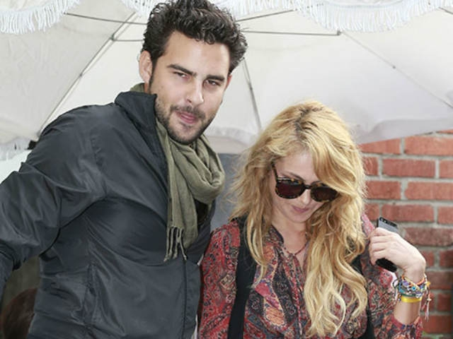 La pareja se conoció en el concurso 'La Voz México' en 2012.
