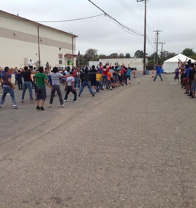 Albergue de menores migrantes llega al tope en Ventura