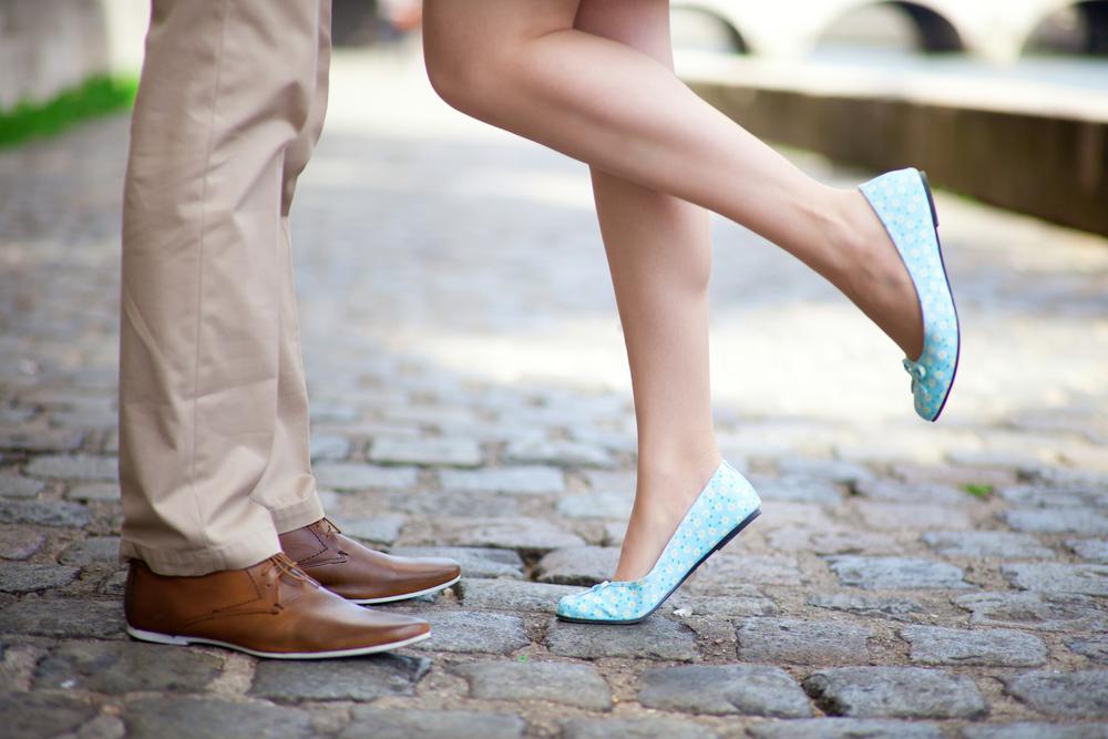 Zapatos para el verano 2014