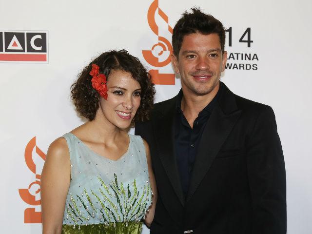 Lo mejor de la Alfombra Roja de los Premios SESAC Latina