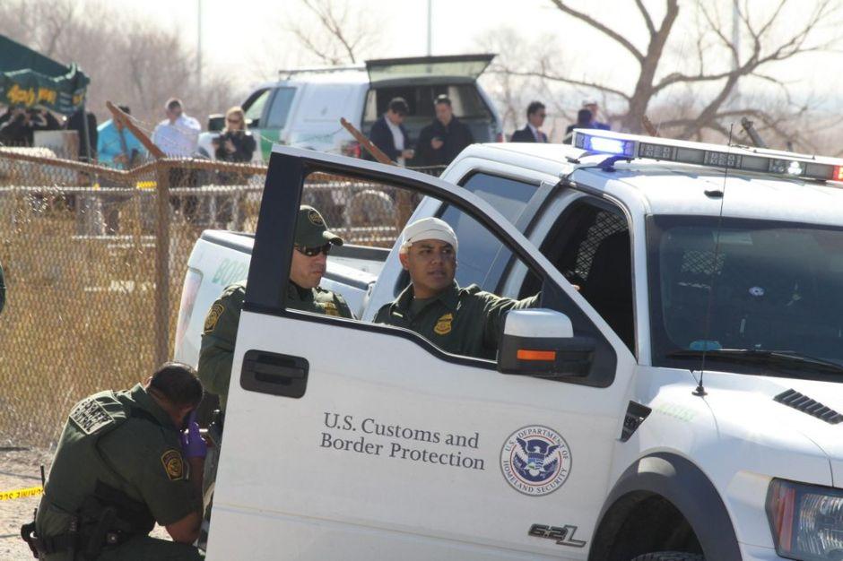 Texas refuerza seguridad ante oleada de inmigrantes