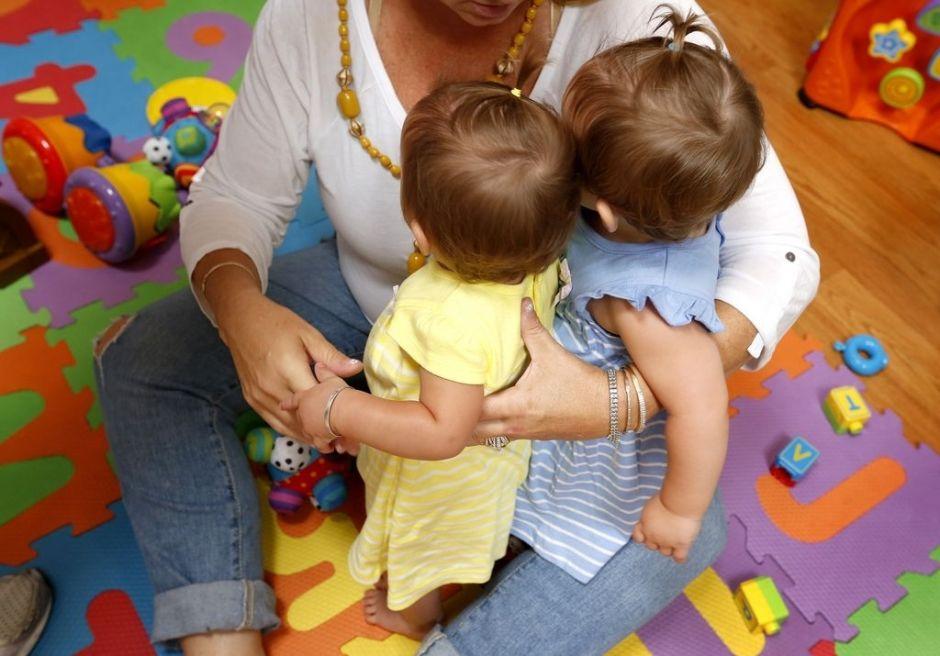 A mí me das una niña: piden bebés a la medida