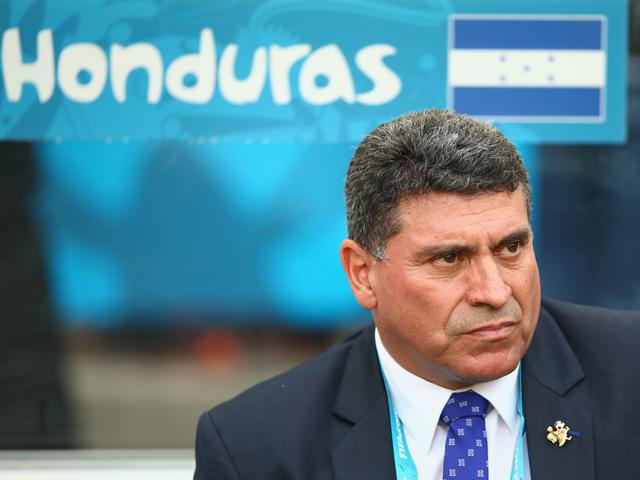 Ecuador-Honduras, duelo de viejos conocidos en Curitiba