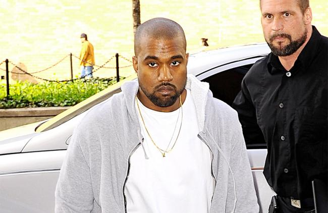 Kanye West rompe su promesa y cuestiona a Obama
