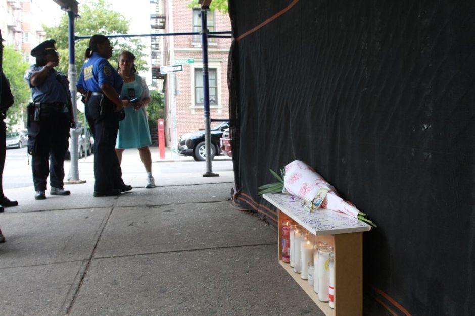 Amigos y vecinos piden compasión para Noel Estévez