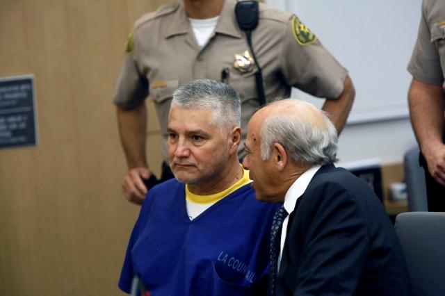 Maestro sentenciado a 12 años de cárcel por abuso sexual
