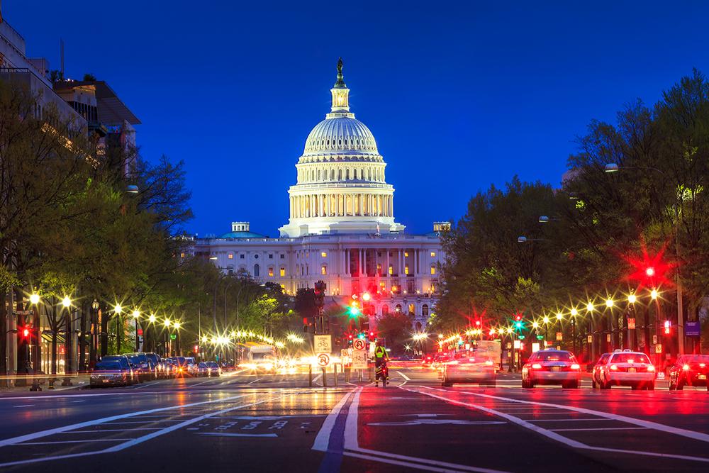 Backpacking: destinos baratos en EEUU