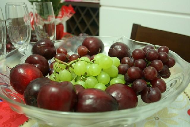 Conserva frutas y verduras por más tiempo