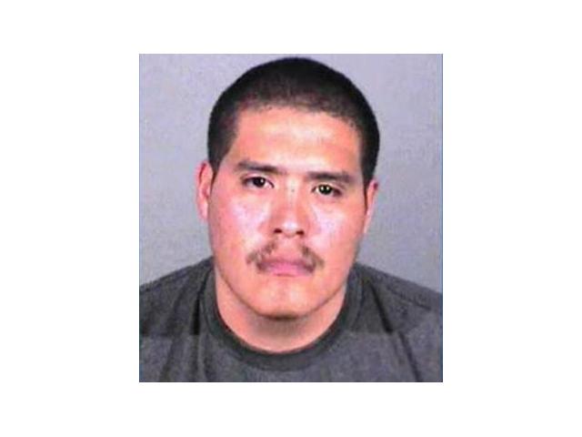 Buscan a sospechoso por ataques en autobuses de Los Ángeles