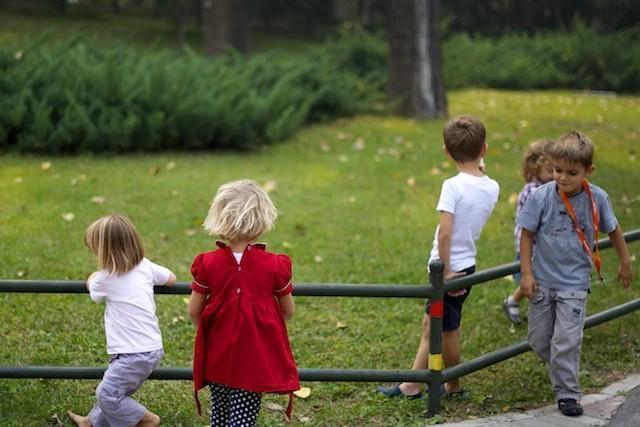 Long Beach crea programas de actividades al aire libre para niños en edad escolar