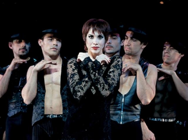 La bailarina y actriz mexicana quiere terminar sus proyectos en Broadway antes de regresar al teatro en México.