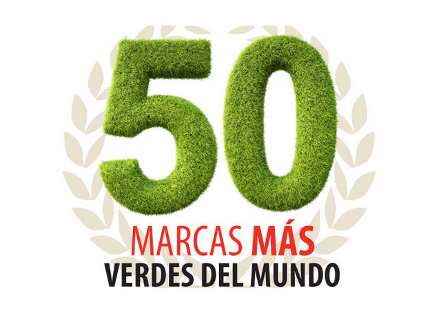 La lista de (las mejores marcas verdes globales), fue creada por primera vez en 2011.