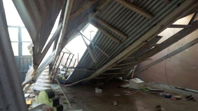 Terremoto deja varios muertos