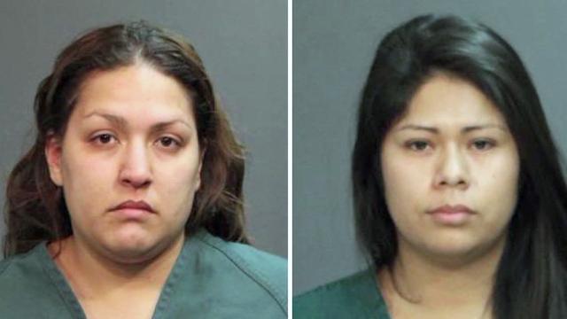 Dos latinas en juicio por asesinato en Santa Ana