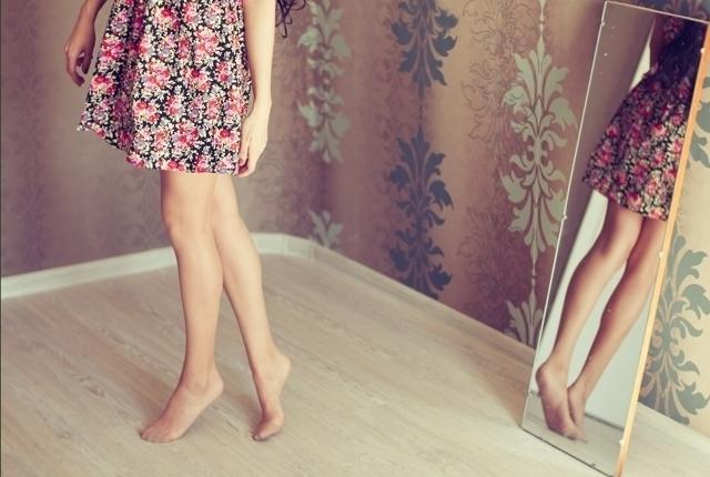 El secreto de las faldas anchas: fashion tip