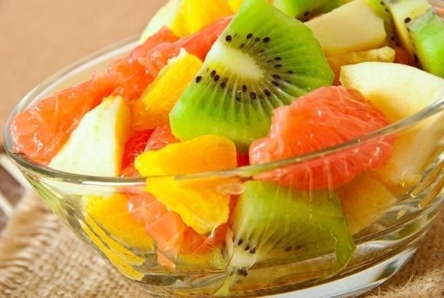 Frutas más duraderas: tip cocina