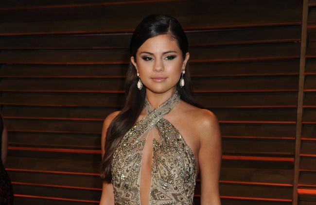 Selena Gómez se defiende de ataques en Instagram