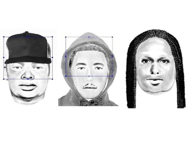 Buscan responsables de robo armado en CSUN