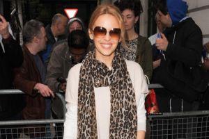 Kylie Minogue reniega de su pasado cinematográfico